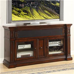 "Legends Furniture Berkshire  62"" TV Console"