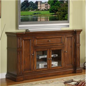 Vendor 1356 Berkshire  Super 60 TV Console