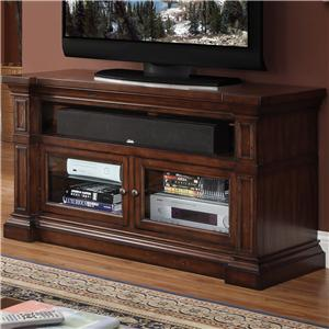 "Vendor 1356 Berkshire  52"" Media Console"