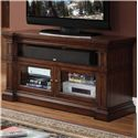 "Legends Furniture Berkshire  52"" Media Console - Item Number: ZG-B1448"