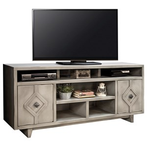 "Legends Furniture Beverly Collection Beverly 75"" TV Console"