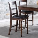 Vendor 1356 Breckenridge Breckenridge Counter Height Stool - Item Number: ZBRG-8001