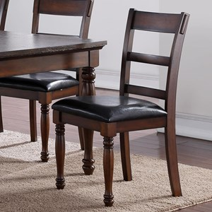 Legends Furniture Breckenridge Breckenridge Side Chair
