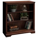 "Vendor 1356 Brentwood Brentwood 36"" Bookcase - Item Number: BW6836.DNC"