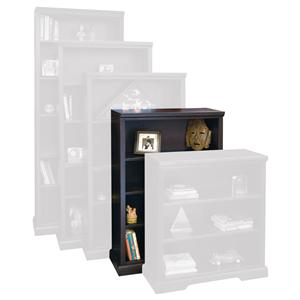 "Legends Furniture Brentwood Brentwood 48"" Bookcase"