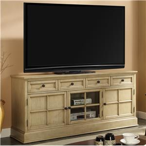 "Vendor 1356 Bristol Collection 74"" Console"