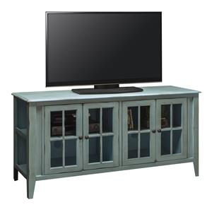 "Legends Furniture Calistoga Collection Calistoga 64"" TV Console"