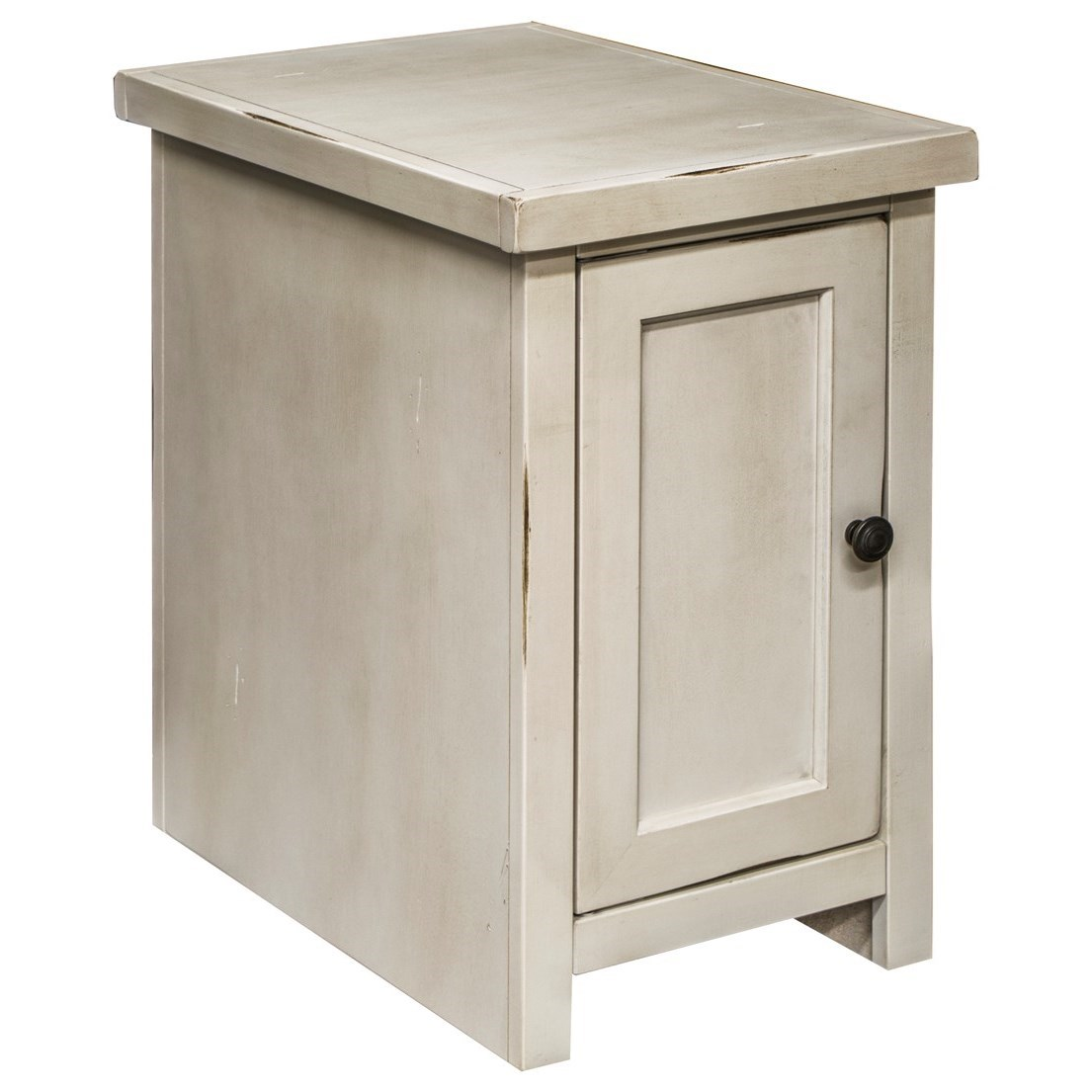 Legends Furniture Calistoga Collection Calistoga Chair Table - Item Number: CA4540-RWT