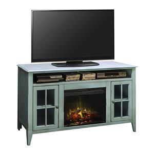 "Legends Furniture Calistoga Collection Calistoga 60"" TV Console"