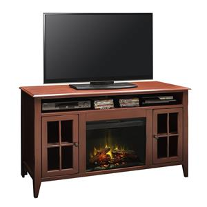 "Vendor 1356 Calistoga Collection Calistoga 60"" TV Console"