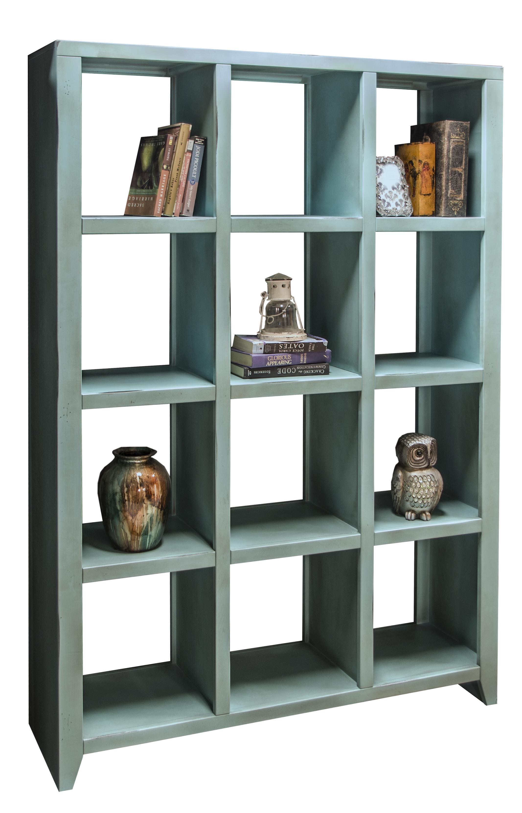 Legends Furniture Calistoga Collection Calistoga Room Divider - Item Number: CA6204-RBL