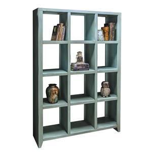 Legends Furniture Calistoga Collection Calistoga Room Divider