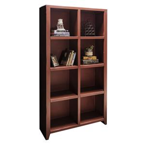 Legends Furniture Calistoga Collection Calistoga 8-Cubicle Bookcase