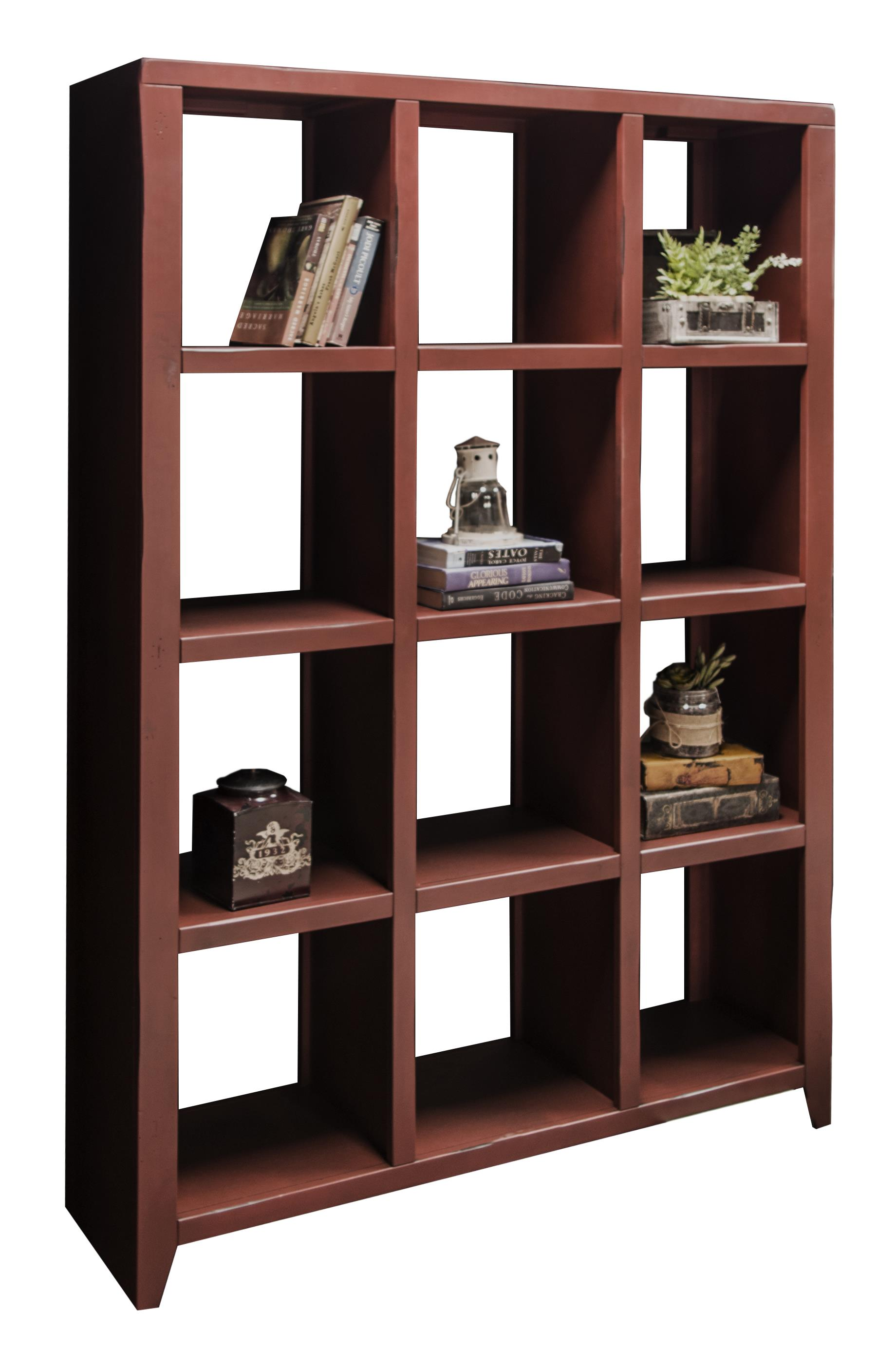 Legends Furniture Calistoga Collection Calistoga Room Divider - Item Number: CA6304-RRD
