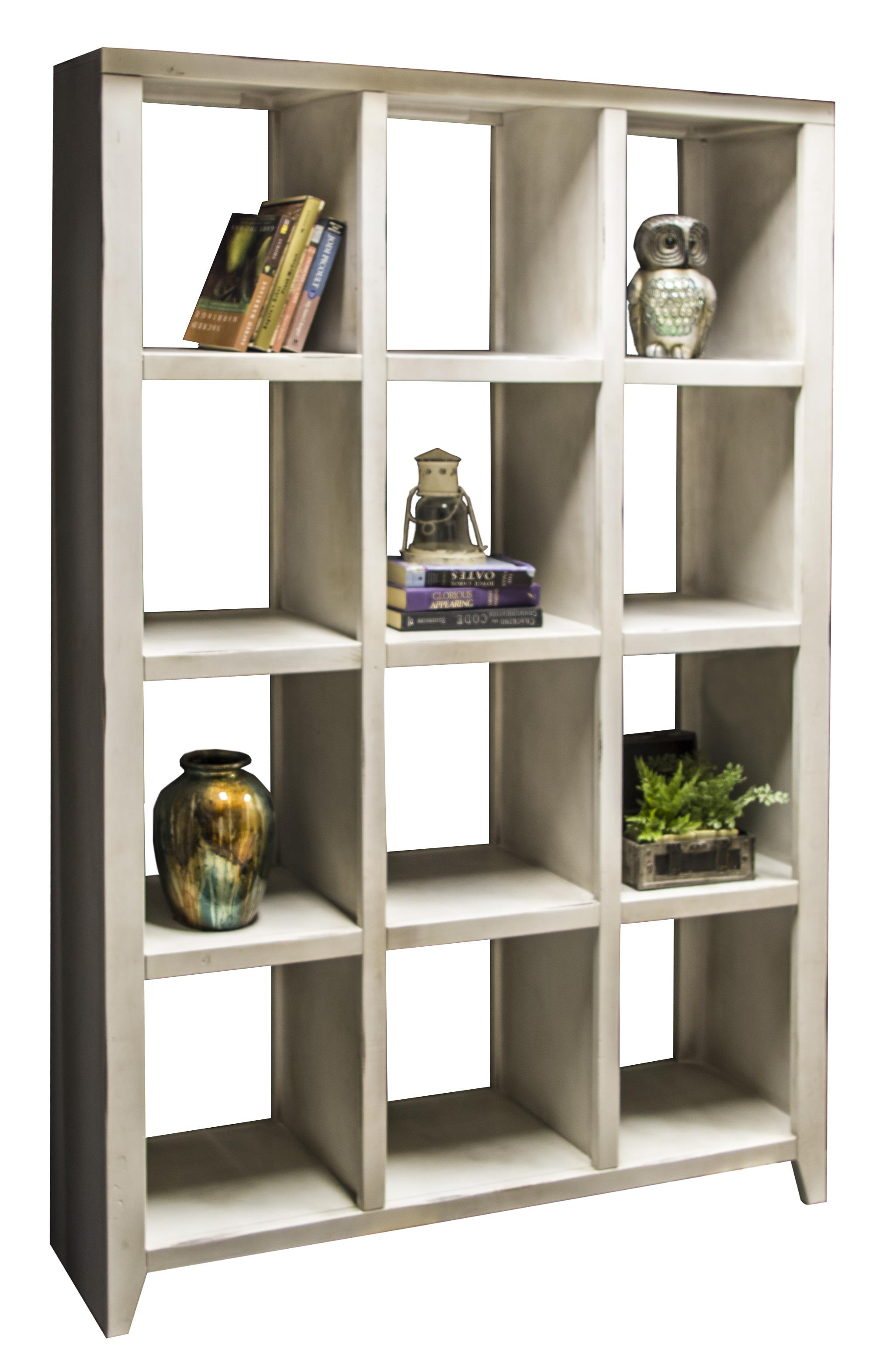 Legends Furniture Calistoga Collection Calistoga Room Divider - Item Number: CA6404-RWT