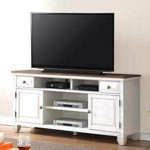 "Legends Furniture Camden Collection Camden 68"" TV Console"