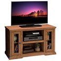 "Legends Furniture Colonial Place 44"" TV Cart - Item Number: CP1226.GDO"