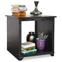 Legends Furniture Cottage End Table - Item Number: CT4110-JVA