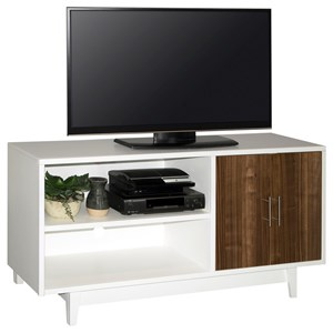 "Legends Furniture Draper Draper 62"" TV Console"