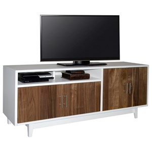 "Legends Furniture Draper Draper 70"" TV Console"