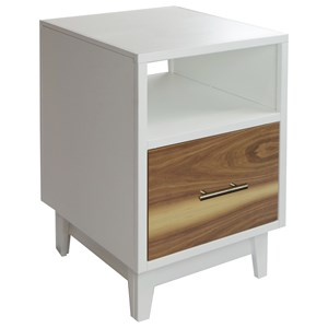 Legends Furniture Draper File Cabinet