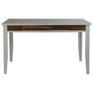 "Legends Furniture Draper 48"" Writing Table"