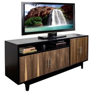"""Legends Furniture Sterling Draper 70"""" TV Console"""