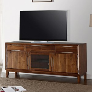 "Legends Furniture Evo 65"" TV Console"