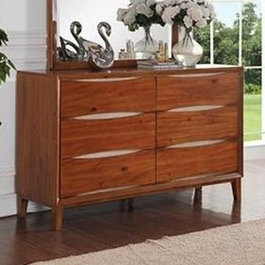 Legends Furniture Evo Evo Dresser