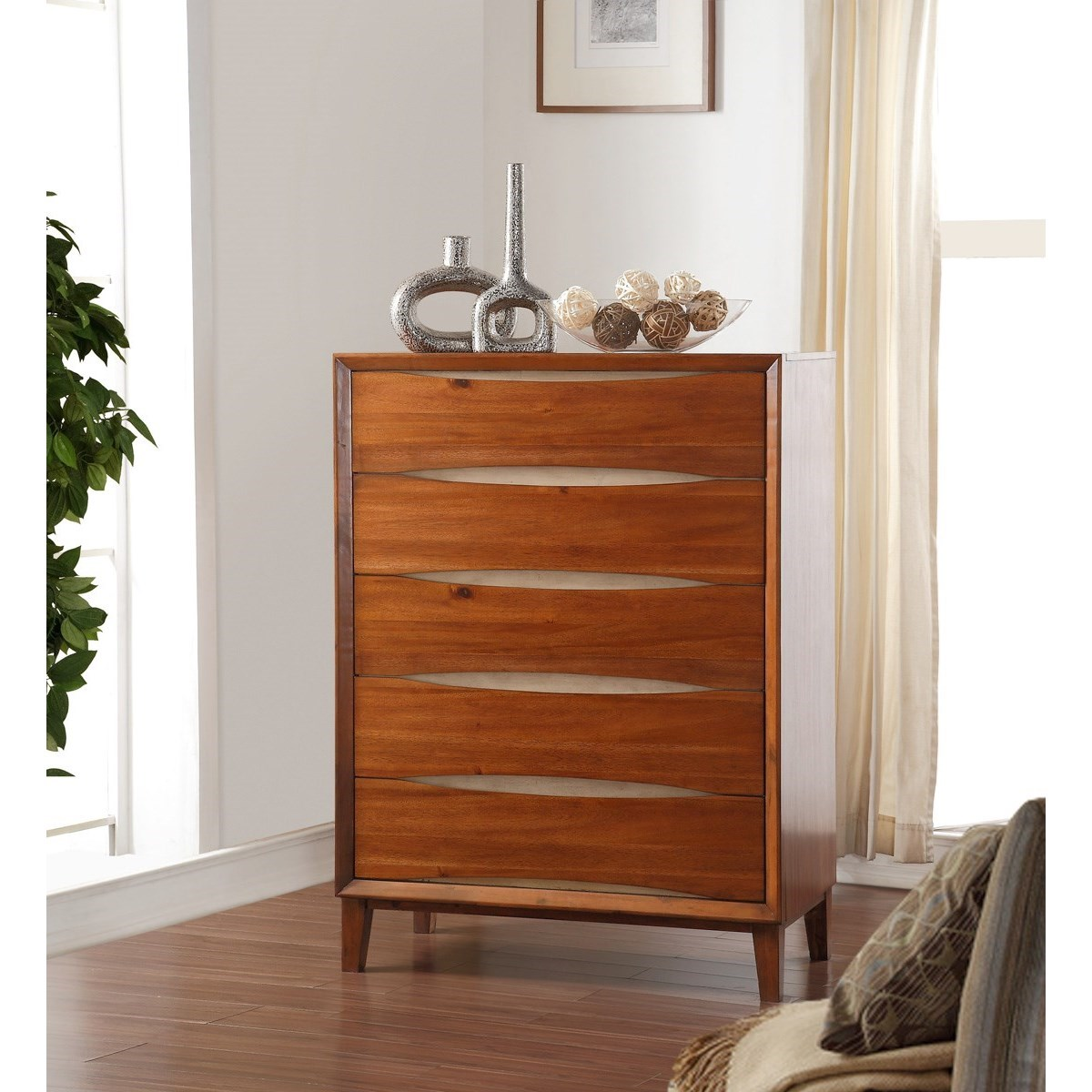 Legends Furniture Evo Evo Chest - Item Number: ZEVO-7016