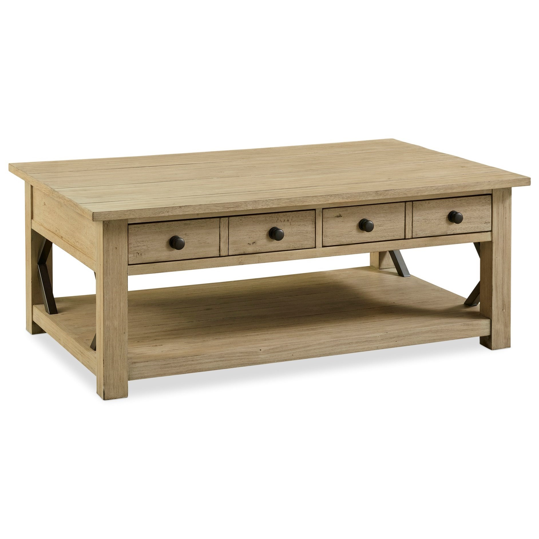 Superbe Coffee Table. Legends Furniture Hideaway Coffee Table