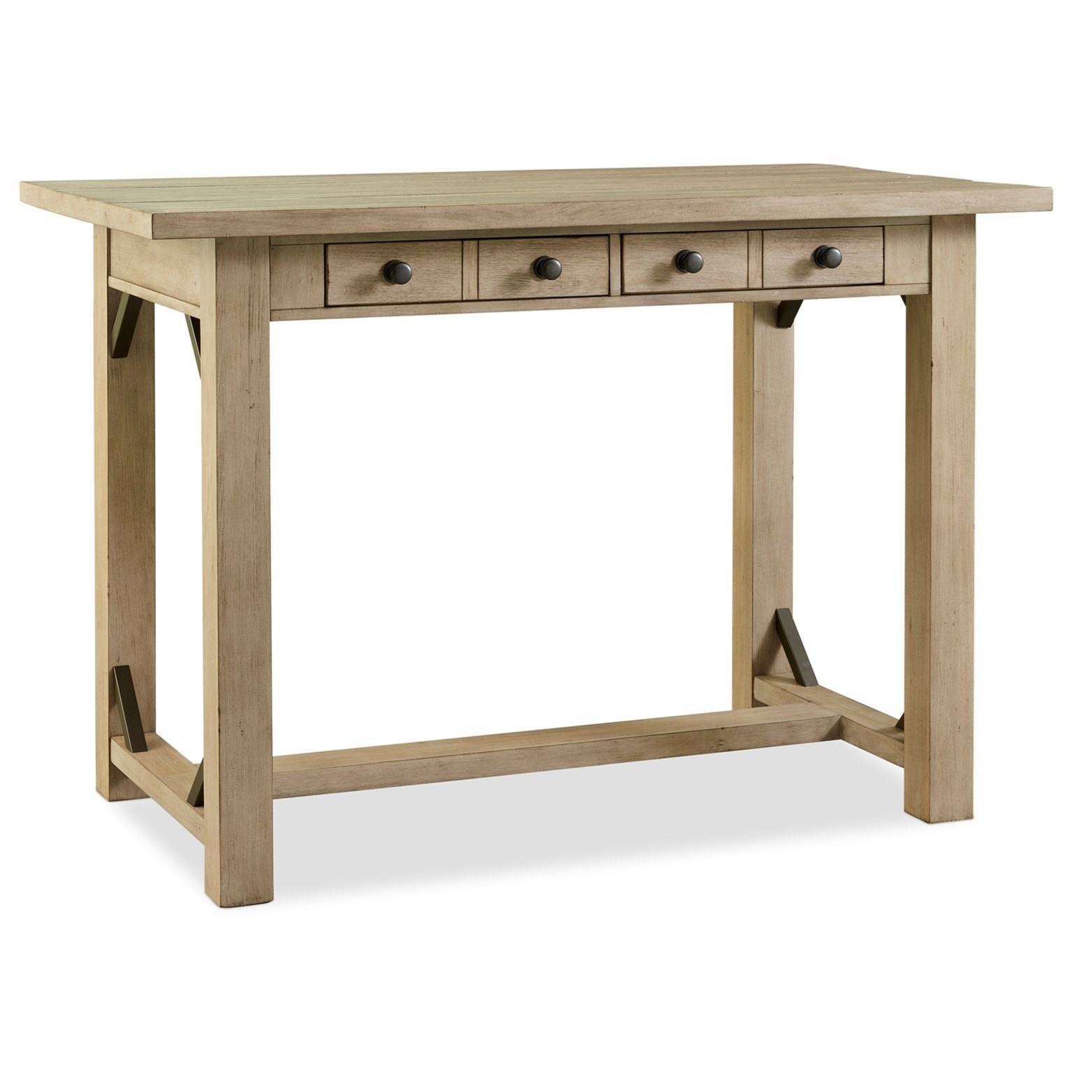Charmant Hideaway Transitional Counter Height Table By Legends Furniture At  Furniture Superstore   Rochester, MN