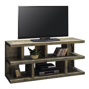 "Legends Furniture Joshua Creek Joshua Creek 64"" TV Console"