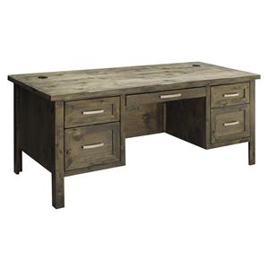 Legends Furniture Joshua Creek Joshua Creek Executive Desk