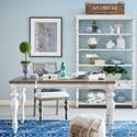 Legends Furniture Laurel Grove Writing Table - Item Number: ZLGV-6001