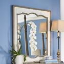 Legends Furniture Laurel Grove Accent Mirror - Item Number: ZLGV-7214