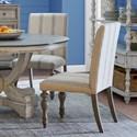 Legends Furniture Laurel Grove Beach Stripe Chair