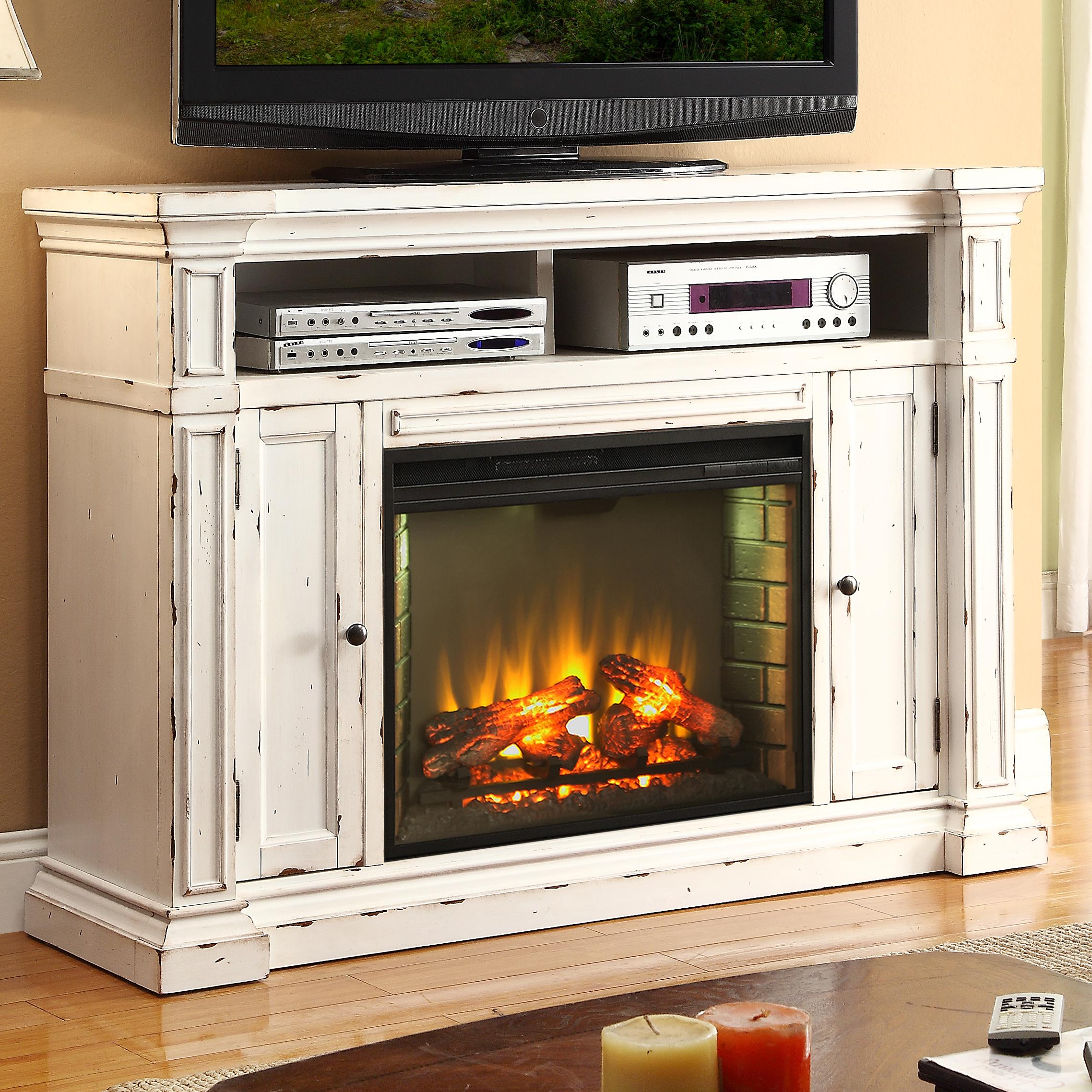 media free garden boulevard home product console espresso on branick orders fireplace shipping