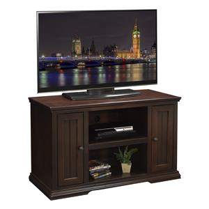 "Legends Furniture New Harbor 44"" TV Stand"