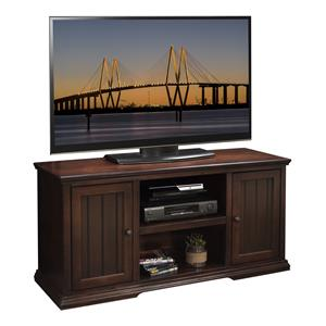 "Legends Furniture New Harbor 54"" TV Stand"