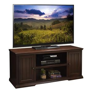 "Legends Furniture New Harbor 62"" TV Console"