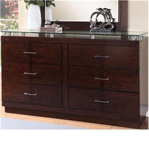 Legends Furniture Novella Dresser