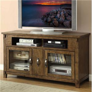 "Legends Furniture Restoration 62"" Premium TV Console"
