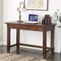 Legends Furniture Restoration Restoration Writing Desk - Item Number: ZRST-6001