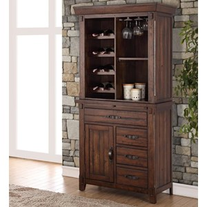 Legends Furniture Restoration Restoration Tall Cabinet