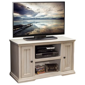 "Vendor 1356 Riverton 44"" TV Cart"