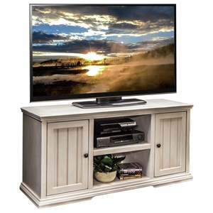 "Vendor 1356 Riverton 54"" TV Cart"