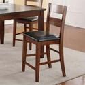 Legends Furniture Rockport Counter Heightt Stool - Item Number: ZRPT-8001