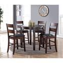 Legends Furniture Rockport 42
