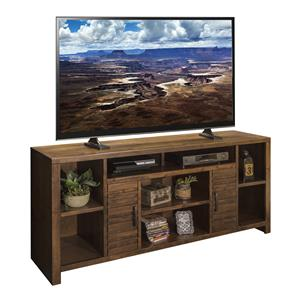 "Legends Furniture Sausalito Collection 74"" TV Console"